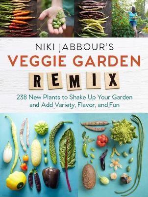 Niki Jabbour's Veggie Garden Remix - pr_288512