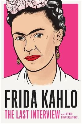 Frida Kahlo: The Last Interview - pr_1832448