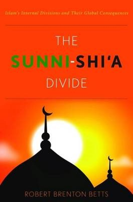 The Sunni-Shi'a Divide - pr_37273