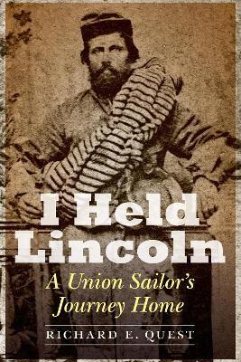 I Held Lincoln - pr_32157