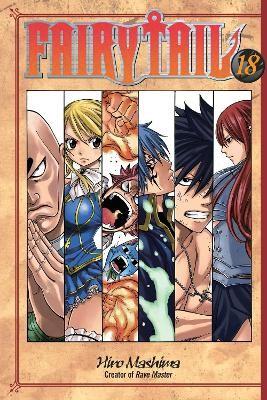 Fairy Tail 18 - pr_314400
