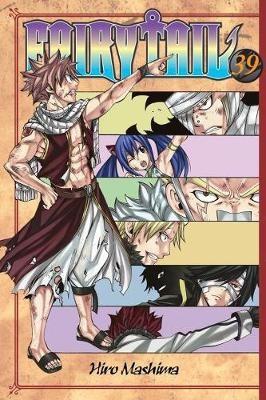 Fairy Tail 39 - pr_61963