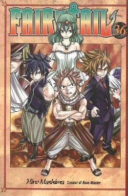 Fairy Tail 36 - pr_61933