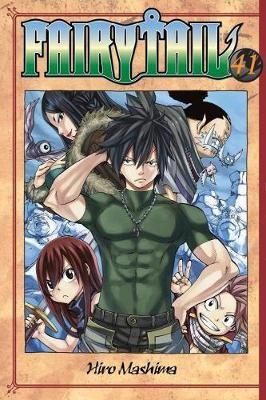 Fairy Tail 41 - pr_61923