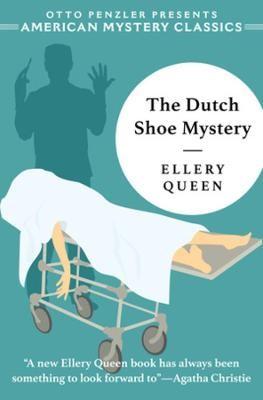 The Dutch Shoe Mystery -