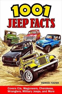 1001 Jeep Facts -