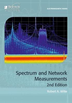 Spectrum and Network Measurements - pr_20544