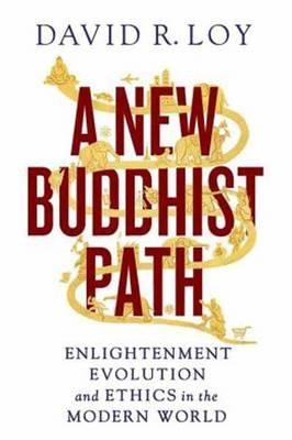 A New Buddhist Path -
