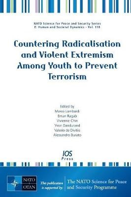 Countering Radicalisation and Violent Extremism Among Youth to Prevent Terrorism - pr_342565