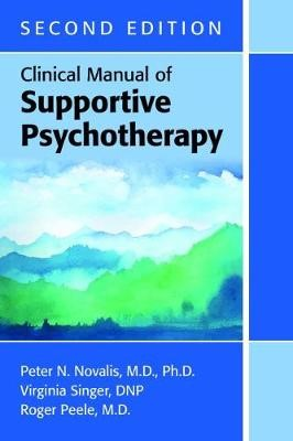 Clinical Manual of Supportive Psychotherapy -