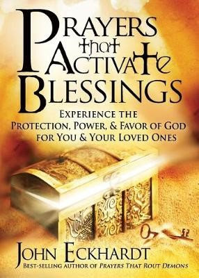 Prayers That Activate Blessings -