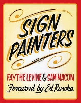 Sign Painters -