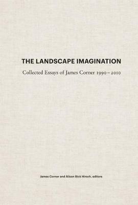 The Landscape Imagination -