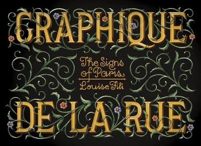 Graphique de la Rue -