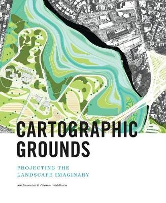 Cartographic Grounds -