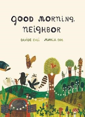 Good Morning, Neighbor - pr_283995