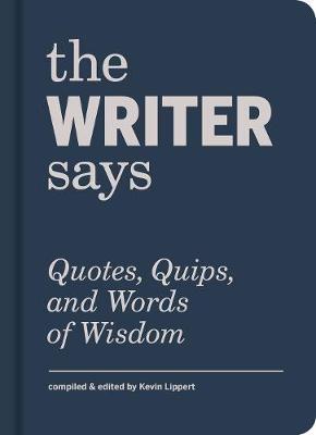 The Writer Says - pr_283976