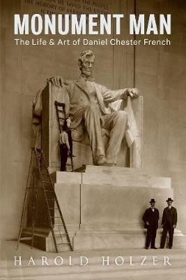 Monument Man -