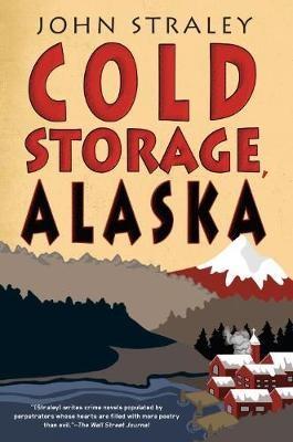 Cold Storage, Alaska -