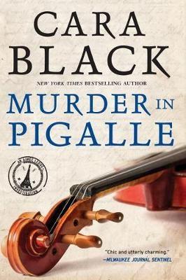 Murder In Pigalle -