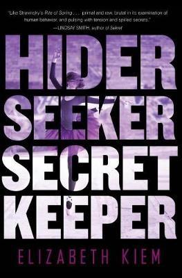 Hider, Seeker, Secret Keeper -