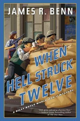 When Hell Struck Twelve -