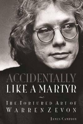 Accidentally Like a Martyr -