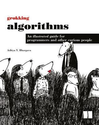 Grokking Algorithms - pr_20540