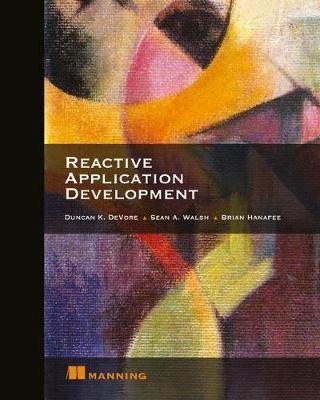 Reactive Application Development - pr_31581