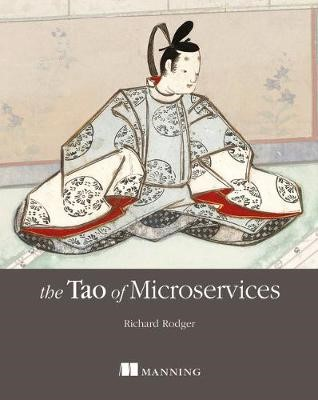The Tao of Microservices - pr_32938