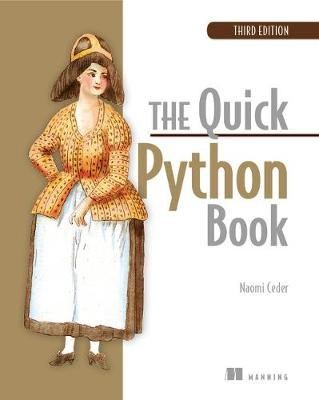 The Quick Python Book, 3E - pr_32162
