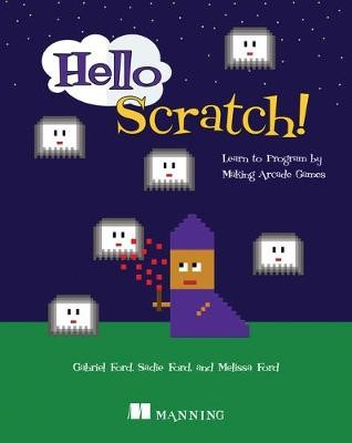 Hello Scratch! -