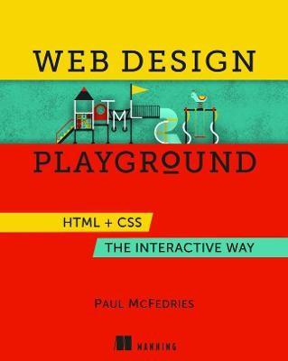 Web Design Playground -