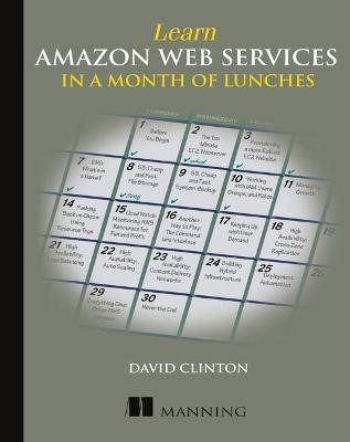 Learn Amazon Web Services in a Month of Lunches - pr_32149