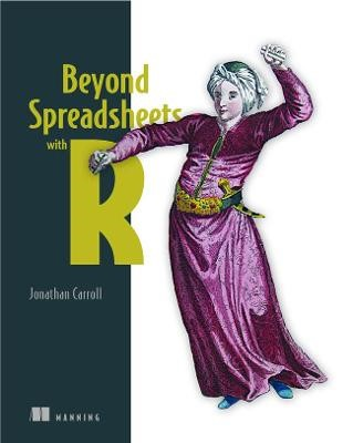 Data Munging with R -