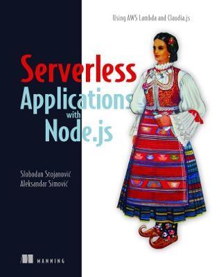 Severless Apps w/Node and Claudia.ja_p1 - pr_20551