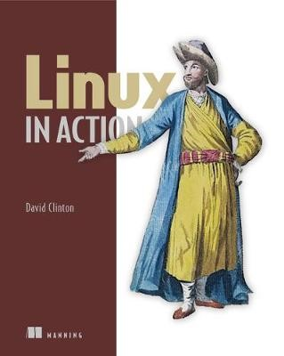 Linux in Action -