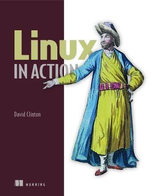 Linux in Action - pr_20570