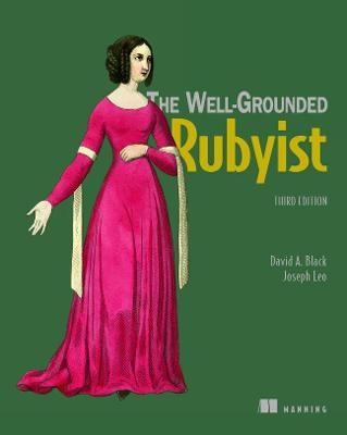 The Well-Grounded Rubyist - pr_20615