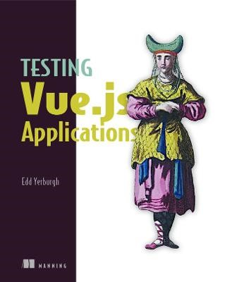 Testing Vue.js Applications - pr_20553