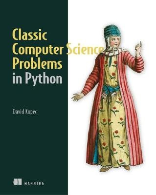 Classic Computer Science Problems in Python - pr_405177