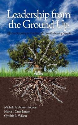 Leadership from the Ground Up -