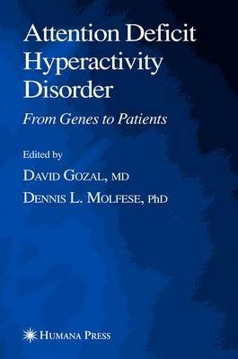 Attention Deficit Hyperactivity Disorder -