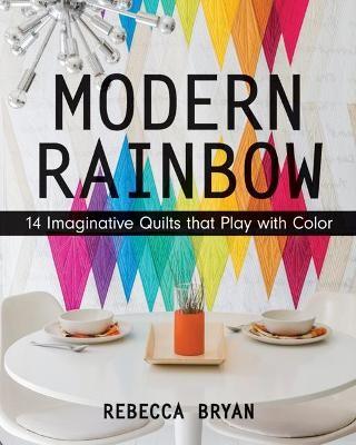 Modern Rainbow - pr_18730