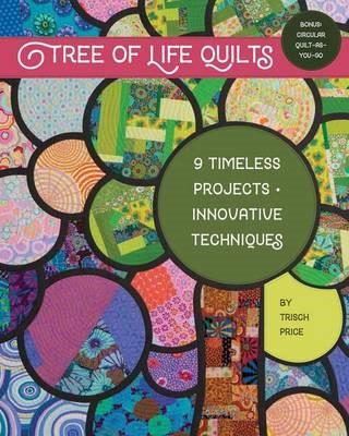 Tree of Life Quilts - pr_17013