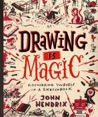 Drawing Is Magic -
