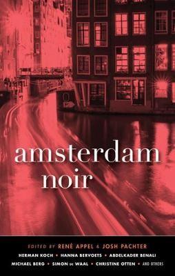 Amsterdam Noir -