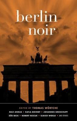 Berlin Noir -