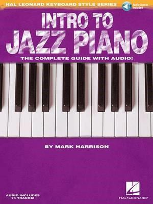 Intro to Jazz Piano -