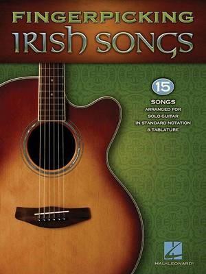 Fingerpicking Irish Songs Guitar Solo -